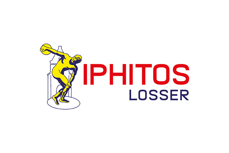 logo update Iphitos Losser